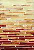 Mist 1.5 cm Stalks, a jewel glass mosaic, is shown in Carnelian, Tiger's Eye and Agate.