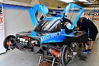 #25 ALGARVE PRO RACING (PRT) LIGIER JSP217 GIBSON LMP2 MARK PATTERSON (USA) ATE DE JONG (PHL) TACKSUNG KIM (KOR)