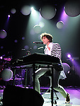 Mika Performs live at The Hollywood Palladium in Hollywood,California during his 2009 USA Tour on October 23,2009<br /> Copyright DVS/RockinExposures