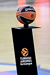 Turkish Airlines Euroleague 2020/2021. <br /> Regular Season-Round 10.<br /> FC Barcelona vs Crvena Zvezda MTS Belgrade: 76-65.