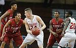 Indiana Wesleyan vs IU Southeast 2018 NAIA Men's Basketball Championship