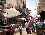 EGY, Aegypten, Luxor: Basar | EGY, Egypt, Luxor: Bazaar