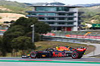 11 PEREZ Sergio (mex), Red Bull Racing Honda RB16B, action during the Formula 1 Heineken Grande Prémio de Portugal 2021 from April 30 to May 2, 2021 on the Algarve International Circuit, in Portimao, Portugal <br /> FORMULA 1 : Grand Prix Portugal - Essais - Portimao - 30/04/2021<br /> Photo DPPI/Panoramic/Insidefoto <br /> ITALY ONLY
