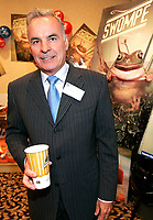 Montreal (Qc) CANADA,  - 2005 File Photo -<br /> Alain Bouchard, CEO Groupe <br /> Couche Tard<br /> <br /> photo : (c) images Distribution
