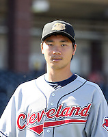 Chen Lee - Peoria Javelinas - 2010 Arizona Fall League.Photo by:  Bill Mitchell/Four Seam Images..