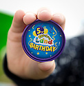 04/05/19<br /> <br /> ***Free photo for editorial use***<br /> <br /> 5th Birthday celebrations for CBeebies Land at Alton Towers Resort - 4th May 2019<br /> <br /> All Rights Reserved, F Stop Press Ltd +44 (0)7765 242650  www.fstoppress.com rod@fstoppress.com