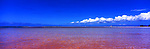 Kiribati Panorama - salt flats on Kiritimati (Christmas Island) Image taken on large format panoramic 6cm x 17cm transparency. Available for licencing and printing. email us at contact@widescenes.com for pricing.