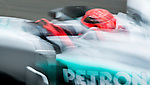 2012 FIA Formula One World Championship - UBS Chinese Grand Prix