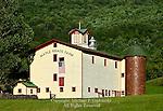 Maple Shade Farm. C.1890, Delhi, Delaware County, New York