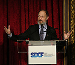 "David Hyde Pierce during The ""Mr. Abbott"" Award 2019 Presentation at The Metropolitan Club on 3/25/2019 in New York City."