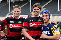 160924 Mitre 10 Cup Rugby - Canterbury v Otago