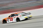 2017 Monster Energy NASCAR Cup Series - Fold of Honor QuikTrip 500<br /> Atlanta Motor Speedway, Hampton, GA USA<br /> Sunday 5 March 2017<br /> Daniel Suarez, ARRIS Toyota Camry<br /> World Copyright: Nigel Kinrade/LAT Images<br /> ref: Digital Image 17ATL1nk07900