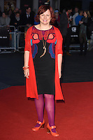 """Clare Stewart<br /> at the London Film Festival premiere for """"A Monster Calls"""" at the Odeon Leicester Square, London.<br /> <br /> <br /> ©Ash Knotek  D3162  06/10/2016"""