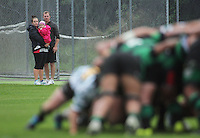 130413 Wellington Club Rugby - Old Boys-University v Wainuiomata