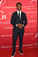 NEW YORK, NY - OCTOBER 13: Victor Cruz at the 2021 Fashion Group International Night Of Stars Gala at Casa Cipriani in New York City on October 13, 2021. Credit: John Palmer/MediaPunch