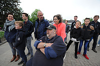KRACHTSPORT: IJLST: 19-05-2018, Sterkste man van Fryslân, ©Martin de Jong