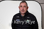 Fintan O'Connor (Kerry Senior hurling manager)