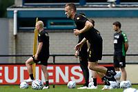 GRONINGEN - Voetbal, Eerste training selectie FC Groningen, seizoen 2021-2022, 26-06-2021, FC Groningen speler Mike te Wierik