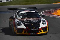 #08 Wingho Racing Team, Porsche 991 / 2019, GT3CP: Martin Harvey (M)