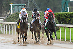 March 14, 2020:Serengeti Empress (5) with jockey Joseph Talamo aboard during the Azeri Stakes at Oaklawn Racing Casino Resort in Hot Springs, Arkansas on March 14, 2020. Ted McClenning/Eclipse Sportswire/CSM (Photo by Ted McClenning/Eclipse Sportswire/Cal Sport Media)