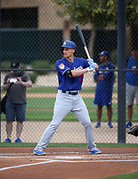 Corey Seager - Los Angeles Dodgers 2019 spring training (Bill Mitchell)