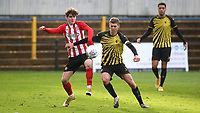 Watford Under-23 vs Brentford B 24-11-20