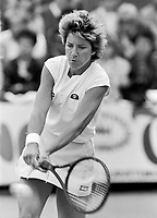 1985, Paris, France, May 06, Tennis, Roland Garros, French Open,  Chris Evert (USA)
