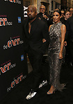 "Kanye West, Kim Kardashian West attends the Broadway Opening Night Performance of ""The Cher Show""  at the Neil Simon Theatre on December 3, 2018 in New York City."