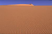 Fezzan Erg Murzuq dune , Libya