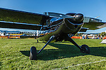 1957 Helio 391 at the 2014 Hood River Fly-In at WAAAM.