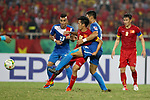Vietnam vs Philippines during their AFF Suzuki Cup 2014 Group A match at My Dinh National Stadium on 28 November 2014, in Hanoi, Vietnam. Photo by Stringer / Lagardere Sports