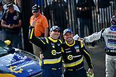 #94: Atlanta Speedwerks Honda Civic FK7 TCR, TCR: Scott Smithson, Ryan Eversley
