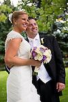 New York Botanical Garden Wedding Photography.