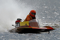 8-E                (Outboard Hydroplanes)