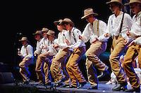 "Ensemble ""Idaho Rocky Moutain Express"" des USA"
