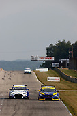 #19: VAN DER STEUR RACING Hyundai Veloster N TCR, TCR: Rory van der Steur, Denis Dupont, #94: Atlanta Speedwerks Honda Civic FK7 TCR, TCR: Scott Smithson, Ryan Eversley