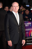 """Richard Jenkins<br /> arriving for the London Film Festival 2017 screening of """"The Shape of Water"""" at the Odeon Leicester Square, London<br /> <br /> <br /> ©Ash Knotek  D3329  10/10/2017"""