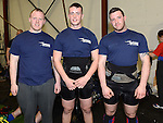 Boyneside Strength 2014