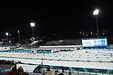 PyeongChang 2018: Biathlon: Men's 10km Sprint