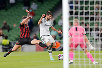 2021 Europa Conference League Qualifier Bohemians v PAOK Aug 3rd