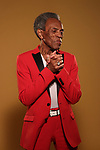 André De Shields - Behind the scenes at American Theatre Shoot 10/18/19