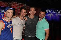 07-10-18 The Boy Band Project - Travis Nesbitt - Jesse Corbin - Kevin Raponey - Bentley Black
