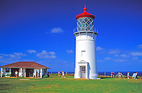 Kilauea Lighthouse, Kauai
