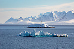 Unknown Sation, The Lemaire Channel, Antarctica