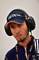 PIERRE BRICE MENA (FRA) TEAM MANAGER GPX RACING