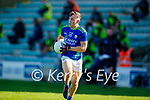 Dara Moynihan, Kerry during the Allianz Football League Division 1 Round 7 match between Kerry and Donegal at Austin Stack Park in Tralee on Saturday.