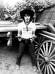 Joan Jett 1979 filming We're All Crazee Now