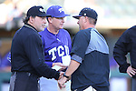 03/22/2016 ACU Baseball v TCU