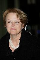 Montreal (Qc) CANADA - February 7  2011 -Nicole Menard, Minister of Tourism, Quebec