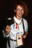 #MelanieMayron 1992<br /> Photo By Adam Scull/PHOTOlink.net